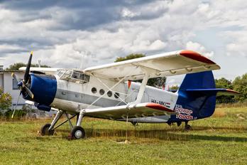 HA-MKI - Hubert Petutsching Antonov An-2