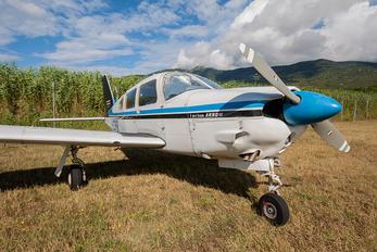 I-CORB - Private Piper PA-28R Arrow /  RT Turbo Arrow