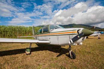 I-LORI - Private Piper PA-28 Cherokee