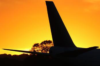 G-BDXJ - European Aircharter Boeing 747-200