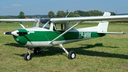 SP-WBK - Aeroklub Elbląski Cessna 150