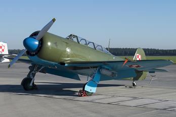 04 - Poland - Air Force Yakovlev Yak-11