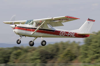 OO-PRL - Private Cessna 150