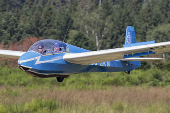 OO-ZKN - Private Schleicher ASK-13