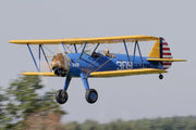 G-IIIG - Private Boeing Stearman, Kaydet (all models) aircraft