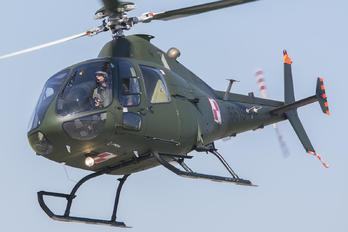 6619 - Poland - Air Force PZL SW-4 Puszczyk
