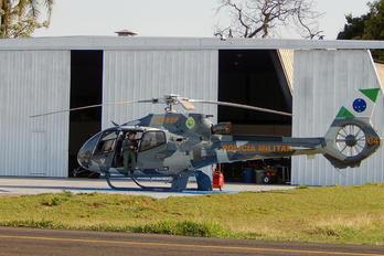 PR-BOP - GRAER Eurocopter EC130 (all models)