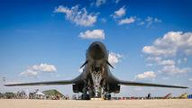 86-0111 - USA - Air Force Rockwell B-1B Lancer aircraft