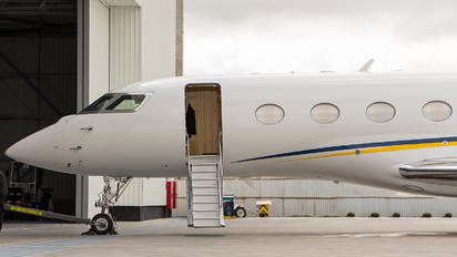N155AN - Private Gulfstream Aerospace G650, G650ER