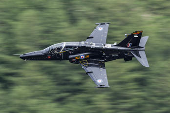 ZK015 - Royal Air Force British Aerospace Hawk T.2