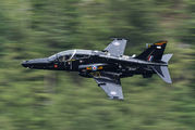 ZK027 - Royal Air Force British Aerospace Hawk T.2 aircraft