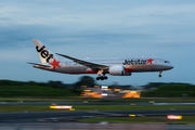 VH-VKG - Jetstar Airways Boeing 787-8 Dreamliner aircraft