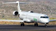 EC-MEN - Binter Canarias Canadair CL-600 CRJ-900 aircraft