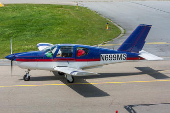 N699MS - Private Socata TB20 Trinidad