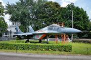 4111 - Poland - Air Force Mikoyan-Gurevich MiG-29G aircraft