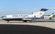 C5-GOG - Gambia - Government Boeing 727-100 aircraft