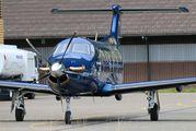 HB-FWA - Pilatus Pilatus PC-12 aircraft