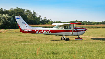 S5-DDH - Aeroklub Murska Sobota Cessna 150