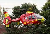 G-EMAA - Midlands Air Ambulance Eurocopter EC135 (all models) aircraft