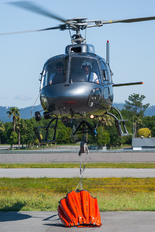 CS-HIB - Everjets Eurocopter AS350 Ecureuil / Squirrel