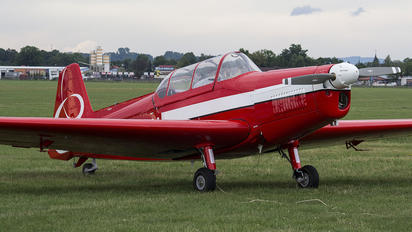 SP-EMN - Private Zlín Aircraft Z-526F