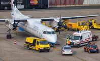 9A-CQC - Croatia Airlines de Havilland Canada DHC-8-400Q / Bombardier Q400 aircraft
