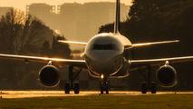 LV-BTM - LAN Argentina Airbus A320 aircraft