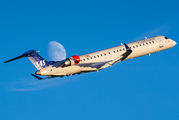 EI-FPG - SAS - Scandinavian Airlines Canadair CL-600 CRJ-900 aircraft