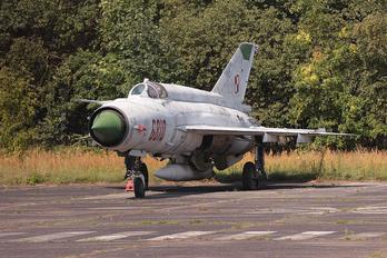 6810 - Poland - Air Force Mikoyan-Gurevich MiG-21MF