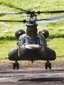 JG-2983 - Japan - Ground Self Defense Force Kawasaki CH-47J Chinook aircraft