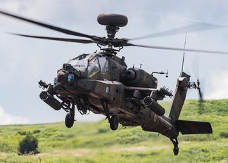 74501 - Japan - Ground Self Defense Force Fuji AH-64DJP