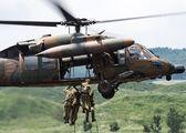43105 - Japan - Ground Self Defense Force Mitsubishi UH-60J aircraft