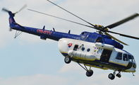 OM-BYU - Slovakia -  Air Force Mil Mi-17 aircraft