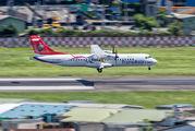 B-22823 - TransAsia Airways ATR 72 (all models) aircraft