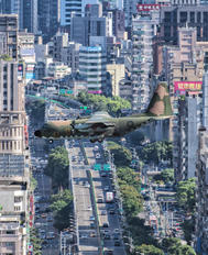 97-1320 - Taiwan - Air Force Lockheed C-130H Hercules