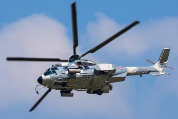 1008 - Mexico - Air Force Eurocopter EC725 Caracal
