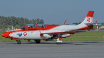 3H-2011 - Poland - Air Force: White & Red Iskras PZL TS-11 Iskra aircraft