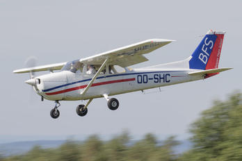 OO-SHC - Private Cessna 172 Skyhawk (all models except RG)