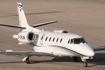 D-CSUN - Excellent Air Cessna 560XL Citation XLS