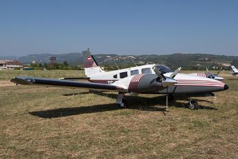 OE-FBR - Private Piper PA-34 Seneca