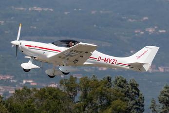 D-MYZI - Private Aerospol WT9 Dynamic