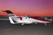 M-HNDA - Honda Aerospace Honda HA-420 HondaJet aircraft
