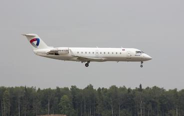 RA-67230 - Severstal Bombardier CRJ-200LR