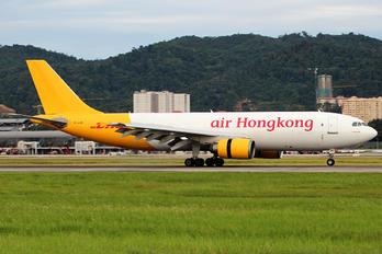 B-LDBT - Air Hong Kong Airbus A300F
