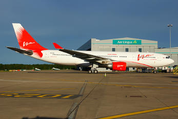 OE-IEA - Vim Airlines Airbus A330-200
