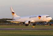G-JMCR - West Atlantic Boeing 737-4Q8 aircraft