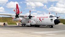 63-13189 - Turkey - Air Force : Turkish Stars Lockheed C-130E Hercules aircraft