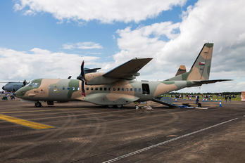 903 - Oman - Air Force Casa C-295M