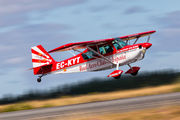 EC-KYT - Real Aero Club de España Bellanca 8KCAB Super Decathlon aircraft