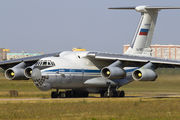RA-76577 - Russia - Air Force Ilyushin Il-76 (all models) aircraft